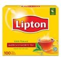 Save 40¢ on any ONE (1) Lipton® Tea Bags, K-Cup®, Liquid or...