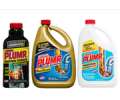 Save $1.00 off ONE (1) Liquid-Plumr® Products. Any variety.