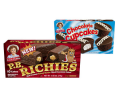 Save $4.00 off $16.00  Little Debbie® Bakery Traditions products