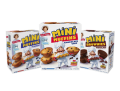 Save $4.00 when you spend $16.00 on any Little Debbie® Little Muffins  products.