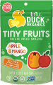 Save $1.00 off one of Little Duck Organics Product
