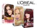 Save $3.00 off any ONE L'Oréal Paris Hair Color product
