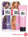 Save $1.00 on any L'Oréal Paris Colorista Hair Color Product