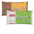 Save $1.00 off ONE (1) Mahatma® Organic White or Brown Rice 2lb...