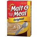Save $0.75 when you buy ONE (1) bags Malt-O-Meal® cereal (any flavor, 18 oz or larger)