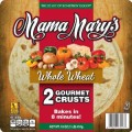 Save 55¢ off ONE Mama Mary's Pizza Crust