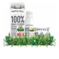 Save $1.00 off ONE (1) Maple Hill Milk, Kefir, or 16 oz. Greek Yogurt