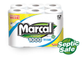 Save $1.00 on any ONE (1) MARCAL® SMALL STEPS® Bath Tissue or Paper Towel (6 ct. or larger), or Two (2) Napkins