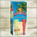 Save $0.50 off one box of Margaritaville® Freezer Bars