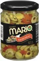 Save $0.30 off any size Mario Camacho Product