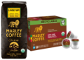 Save $1.50 on any ONE (1) Marley Coffee product
