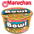 Save 25¢ on any ONE (1) Maruchan Bowl