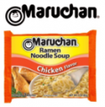 Save 50¢ off TEN (10) Maruchan Pillow Pack Ramen
