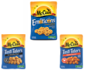 Select stores: Save $1.00 when you buy any ONE (1) McCain® Emoticons™ or Seasoned Tasti Taters®. Any variety.
