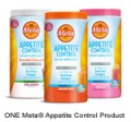 Save $2.00 on Meta Appetite Control Product