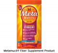 Save $2.00 on Metamucil Fiber Supplement product