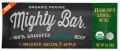 Save $1.00 on any ONE (1) Organic Prairie® Mighty Bar