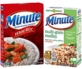 Save 50¢ On any ONE (1) Minute® Instant Rice