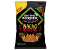 Save $1.00 When you buy ONE (1) On The Border® Nacho Cheese or Zesty Ranch Tortilla Chips