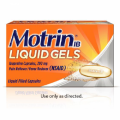 Save $1.00 on any (1) MOTRIN® IB product (excludes trial sizes)