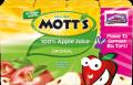 Save $1.00 on one (1) Mott's Juice Pouch 8pk (6.75oz)