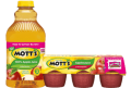 Purchase 3 Mott's products to receive a $9 child movie ticket (receipt upload; see site for details)