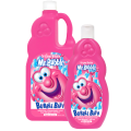Save $0.50 off any one (1) full size Mr. Bubble Product
