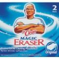 Save $0.75 off Mr Clean Magic Eraser