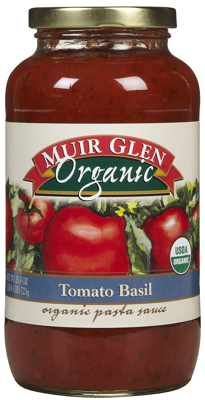 Save $0.50 on any flavor/variety Muir Glen® product including...