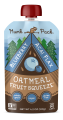 Save $0.50 on any ONE (1) Munk Pack Oatmeal Fruit Squeeze