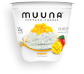 Save $1.00 off TWO (2) 5.3oz Muuna™ cottage cheese products