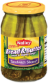 Save 75¢ on Any Nalley® Pickles, Pepper or Relish Item 16 Oz. Or Larger