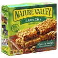 Save $0.50 off one Nature Valley Bar, Biscuit or Cups