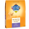 Save $3.00 off Natures Recipe dry dog or cat food
