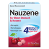 Save $2.00 Off any one Nauzene Upset Stomach Relief