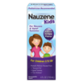 Save $3.00 on any ONE (1) Nauzene® Kids Liquid Homeopathic Nausea Relief Product. Available in select CVS PHARMACY stores.