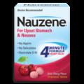 Save $2.00 On any ONE (1) Nauzene Chewables Product