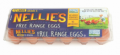 Save 50¢ off ONE Nellie's® Cage Free Eggs