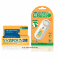 Save $1.00 on any one (1) Neosporin® First Aid Antibiotic Ointment