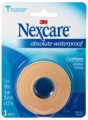 Save $0.55 on Nexcare™ Absolute Waterproof First Aid Tape