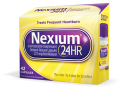 Save $3.00 on Nexium 24HR Tablets (28 or 42 ct.)