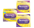 Save $7.00 on any ONE (1) 42 ct. Nexium® 24HR Product