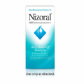 Save $2.50 off ONE (1) NIZORAL® product anti-dandruff shampoo (excludes 4 oz product)