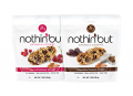 $1 off Choc Coconut Almond or Cherry Cranberry Almond Granola Cookies