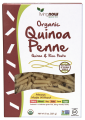 Save $1.00 on ONE (1) Living Now® Organic Quinoa Pasta
