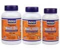 Save $3.00 OFF any ONE (1) NOW® Probiotic-10™ Supplement