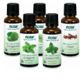 Save $1.00 off ONE (1) NOW® Organic Essential Oils