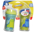 Save $1.00 off (1) NUK or Gerber Graduates Tableware
