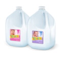 FREE 1-gallon bottle of Nursery® water with or without added...