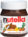 Walmart only: Save $2.00 Nutella® Hazelnut Spread, 13 oz. jar...